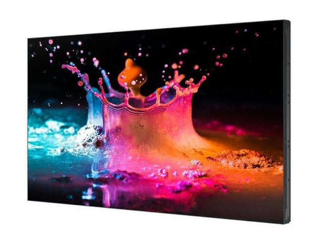 Tv 55 polegadas full HD ,monitor sansung , troco por moto - Foto 4