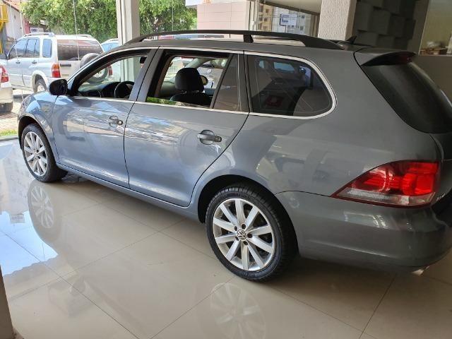 Volkswagen Jetta Variant 2.5l 2012 - Foto 4