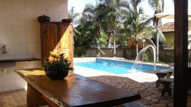 Alugar sitio para fim de semana barato Lagoa Santa região central - Foto 4