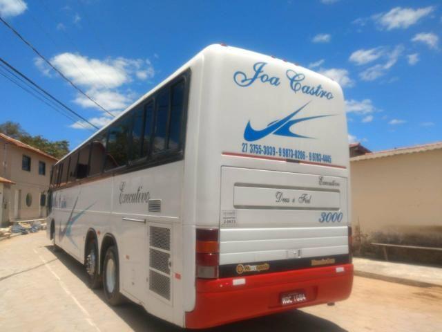 Ônibus vendo urgente - Foto 4
