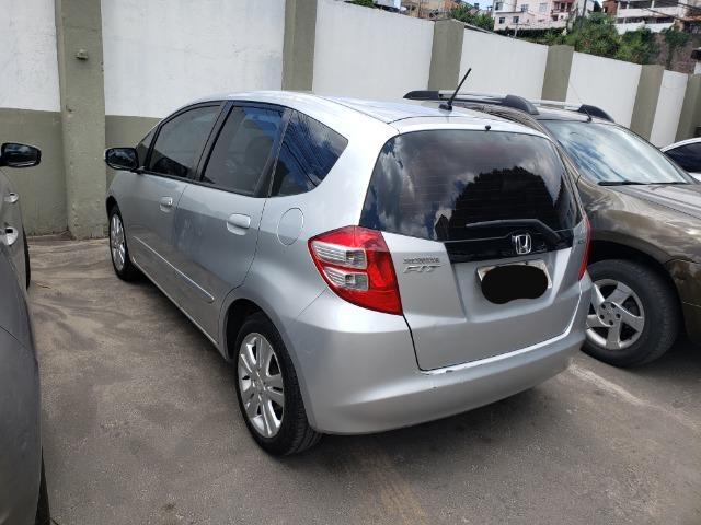 Honda Fit Ex 11/11 Manual - Foto 3