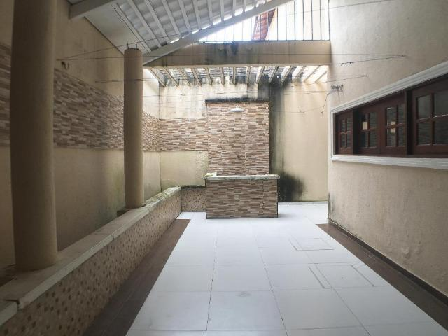 CA0859 Casa com 3 dormitórios à venda, 133 m² por R$ 440.000 - Sapiranga - Fortaleza/CE - Foto 14