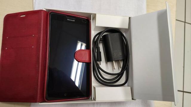 Celular Microsoft Lumia 640 XL - Foto 5