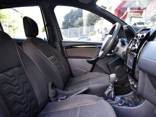 DUSTER Dynamique 2.0  Hi-Flex 16V Aut. - Foto 4