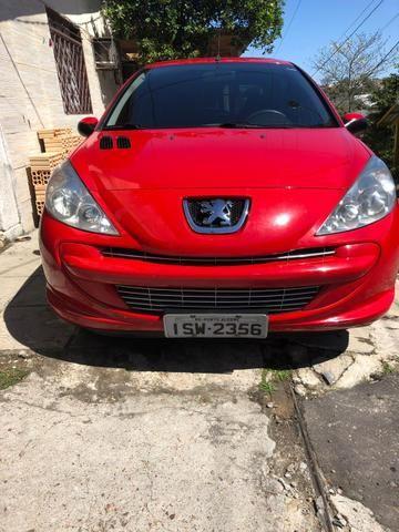 Peugeot 207 1.4 8v - Foto 2