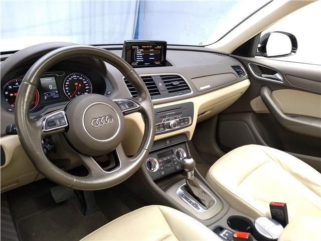 Audi Q3 2.0 tfsi ambiente quattro 170cv 4p gasolina s tronic - Foto 8