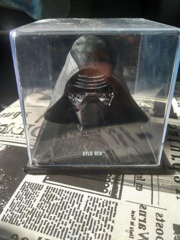 Capacete kylo Ren Star Wars - Foto 5