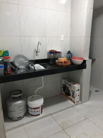 Alugo apt 3/4 Santo Eduardo (MOBILIADO) - Foto 9