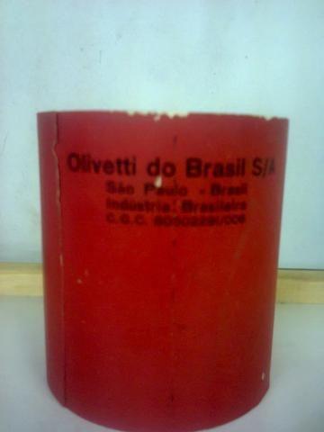Bobinas Originais para Calculadora Olivetti (antiguidade) - Foto 2