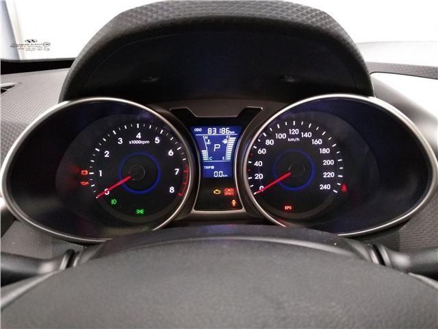 Hyundai Veloster 1.6 16v gasolina 3p automático - Foto 16