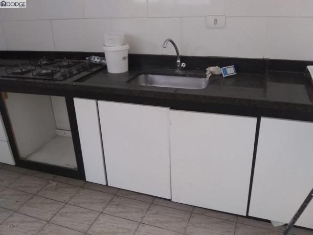 Apartamento, Rudge Ramos, São Bernardo do Campo-SP - Foto 9