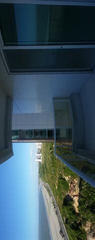 Apartamento Porteira Fechada - Casa do Morro - 5 vagas - Fica Tudo - Foto 3