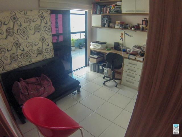 3/4    Pituba   Apartamento  para Venda   118m² - Cod: 8246 - Foto 9