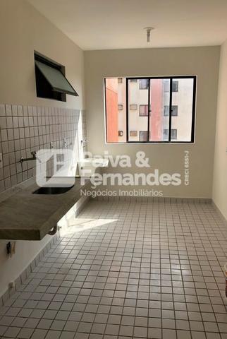 Apartamento Condomínio Califórnia Gardens 3/4 sendo 1 suite, Nova Parnamirim - Foto 10