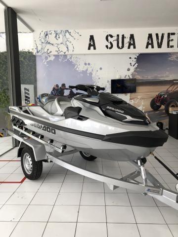 Sea-Doo GTX Limited 300 - Foto 5