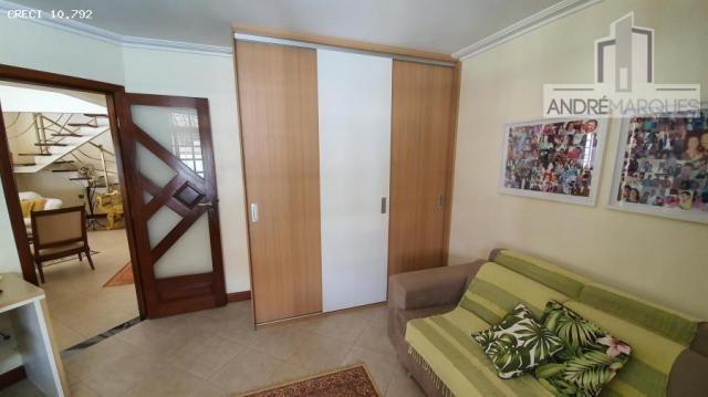 Casa para Venda em Lauro de Freitas, Villas do Atlântico, 4 dormitórios, 2 suítes, 4 banhe - Foto 12