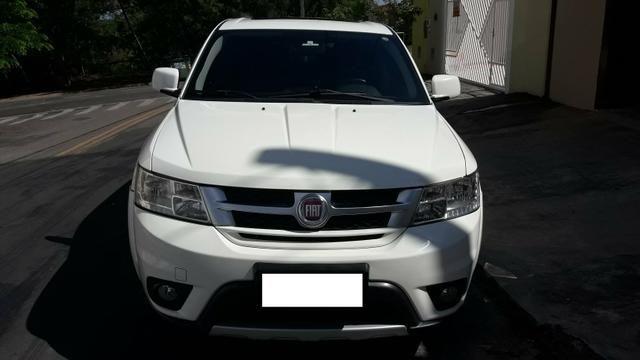 Fiat Freemont Precision 2012 - 7 lugares *Abaixo da Tabela - Foto 3