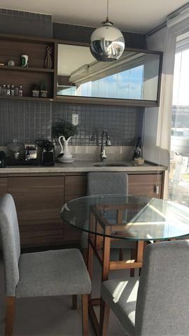 Apartamento 1 quarto Jardim Armação - Foto 2