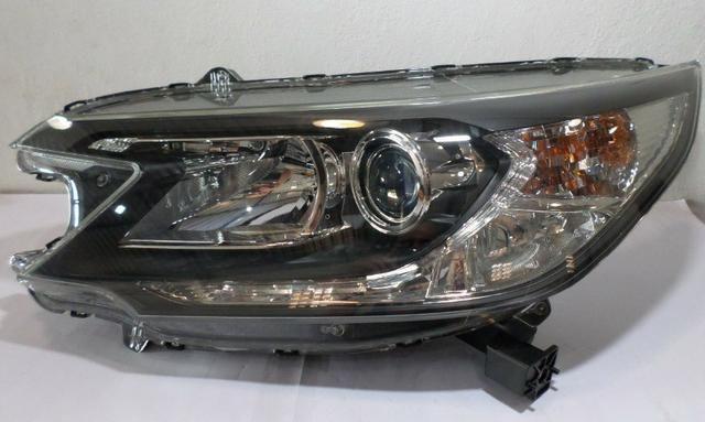 33150T0AP01-Farol LE Crv 12/14 Novo Original Honda