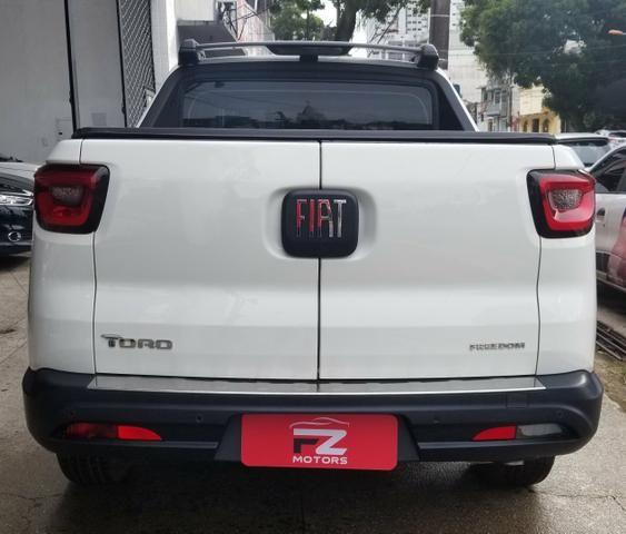 Toro Diesel 4x4 2017 - FZ Motors - Foto 3