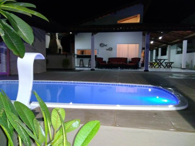 Casa Condomínio fechado de Luxo Barra de São Miguel - Foto 7