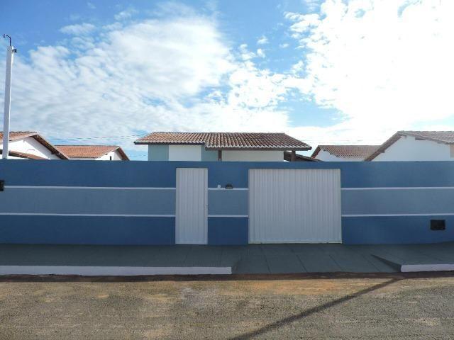 Oportunidade!!! Vende-se Casa 2/4 no Bosque dos Pássaros, Programa MCMV, Mossoró-RN - Foto 2