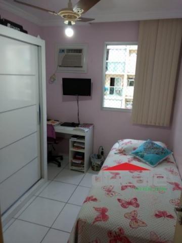 Apartamento 3 quartos suite em Jardim Camburi VItória ES - Foto 6