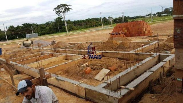 Excelente casa a venda localizada no loteamento cidade jardim na cidade de Ji-Paraná/RO - Foto 5