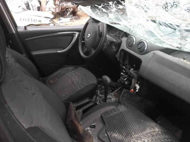Sucata Renault Duster para retirada de peça - Foto 7