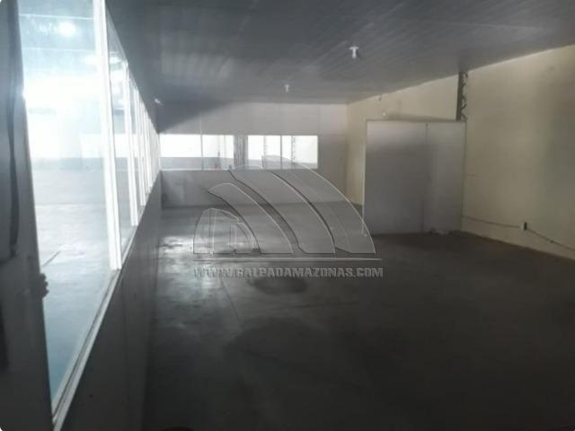 Galpão 1.100m² Torquato Tapajós - Foto 2