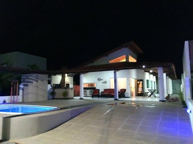 Casa Condomínio fechado de Luxo Barra de São Miguel