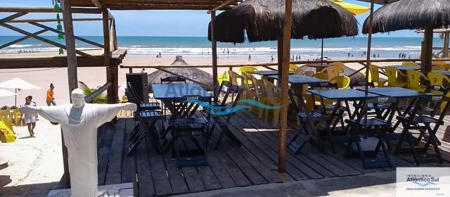 Cabana de Praia - Praia dos Milionários - Foto 4