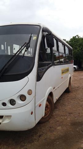 Micro onibus - Diesel - 022 p/145CV - Foto 5