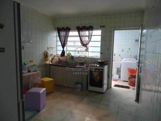 Casa à venda com 2 dormitórios em Cambuci, São paulo cod:1551 - Foto 5
