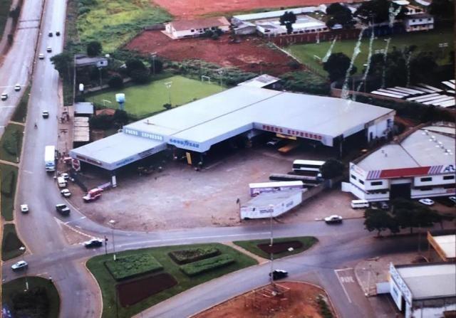 Galpão/depósito/armazém para alugar em Ipiranga, Goiânia cod:1103 - Foto 5