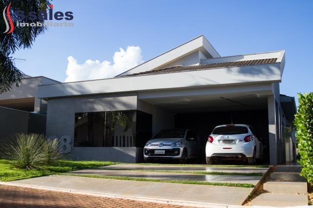 Casa de condomínio à venda com 3 dormitórios cod:CA00123 - Foto 2