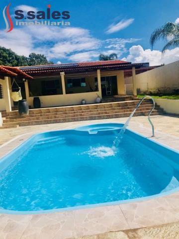 Casa à venda com 3 dormitórios em Park way, Brasília cod:CA00145 - Foto 18