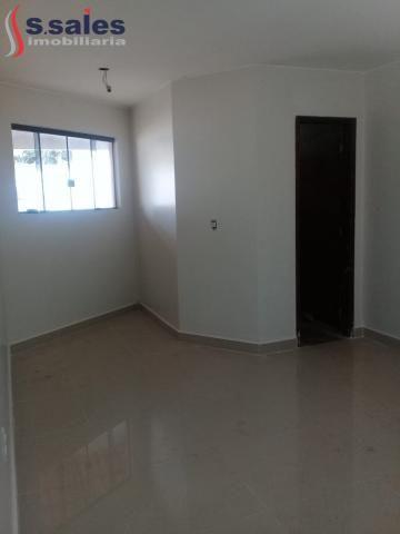 Casa à venda com 3 dormitórios em Setor habitacional vicente pires, Brasília cod:CA00161 - Foto 6