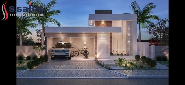 Casa à venda com 3 dormitórios em Setor habitacional vicente pires, Brasília cod:CA00170 - Foto 2