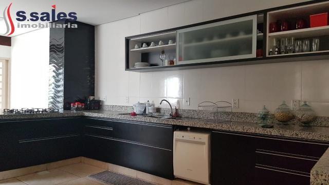 Casa de condomínio à venda com 4 dormitórios em Vicente pires, Vicente pires cod:CA00007 - Foto 13