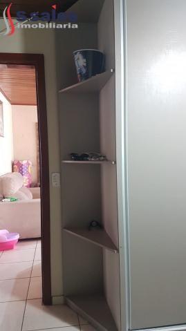 Casa à venda com 3 dormitórios em Samambaia, Brasília cod:CA00188 - Foto 10