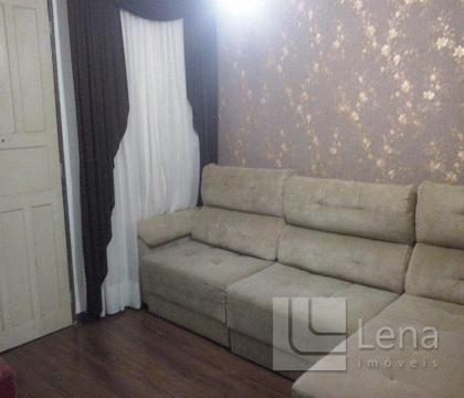 Casa à venda com 3 dormitórios em Conjunto residencial sitio oratorio, Sao paulo cod:00809