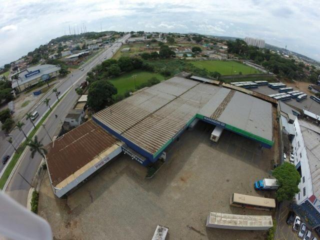 Galpão/depósito/armazém para alugar em Ipiranga, Goiânia cod:1103 - Foto 4