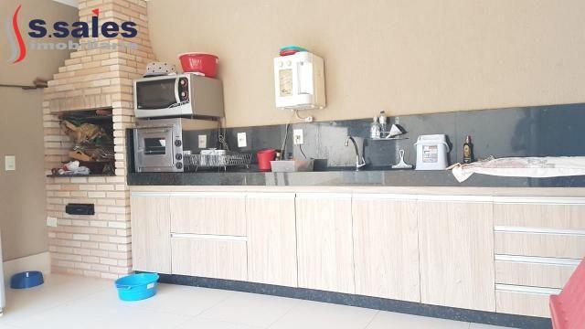 Casa à venda com 5 dormitórios em Setor habitacional vicente pires, Brasília cod:CA00154 - Foto 16