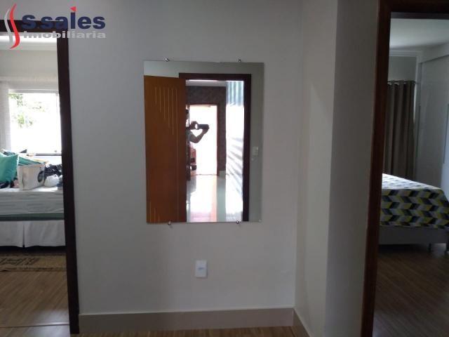 Casa à venda com 3 dormitórios em Setor habitacional vicente pires, Brasília cod:CA00203 - Foto 6