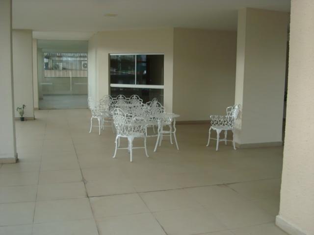 Apartamento para alugar com 3 dormitórios em Setor central, Goiânia cod:628 - Foto 18