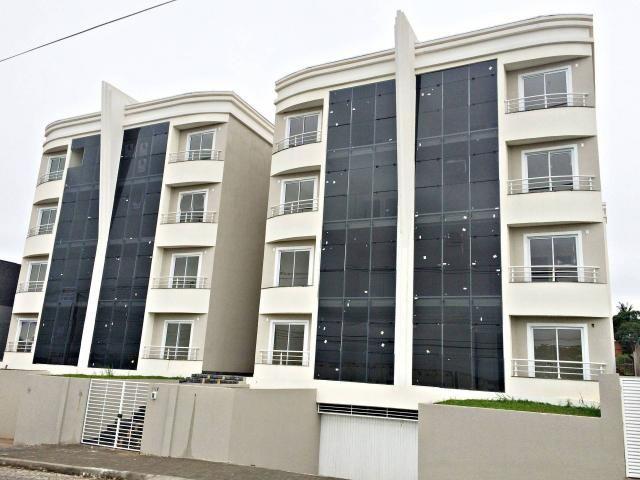 Apartamento à venda com 3 dormitórios em Jardim carvalho, Ponta grossa cod:1227