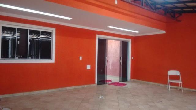 Casa a venda em Samambaia 4 quartos porcelanato reformada desocupada aceita financiamento - Foto 18