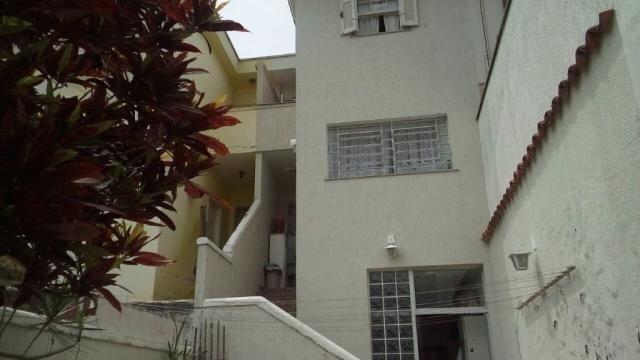 Casa à venda com 3 dormitórios em Jardim são paulo(zona norte), São paulo cod:170-IM305671 - Foto 16