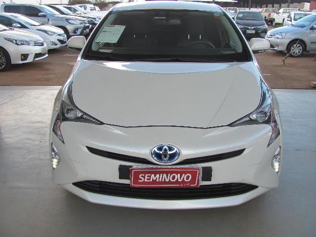 Toyota Prius - Foto 9